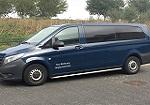 Taxibus Mercedes Vito